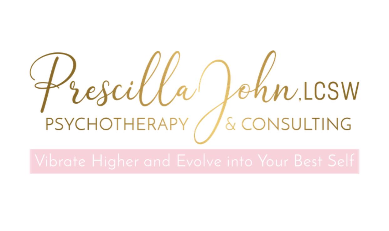 Prescilla John, LCSW